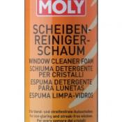 Liqui Moly 1512 Scheiben-Reiniger-Schaum Scheibenreiniger Test