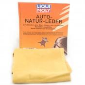 Liqui Moly 1596 Auto-Natur-Leder Autoleder Test