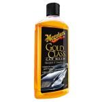 Meguiars Gold Class Shampoo Autoshampoo Test