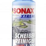 SONAX 271141 Xtreme Scheibenreiniger NanoPro Test