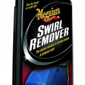 Meguiars Swirl Remover Politur Test