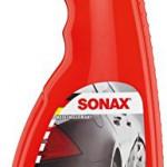 SONAX 288200 HighSpeedWax Test autowachs
