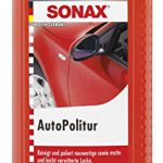 SONAX 300200 AutoPolitur Test