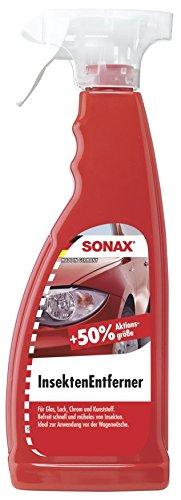 SONAX 533400 InsektenEntferner Test